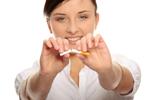 Roken veroorzaakt snurken
