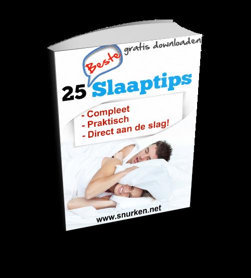 25 tips voor slaapproblemen